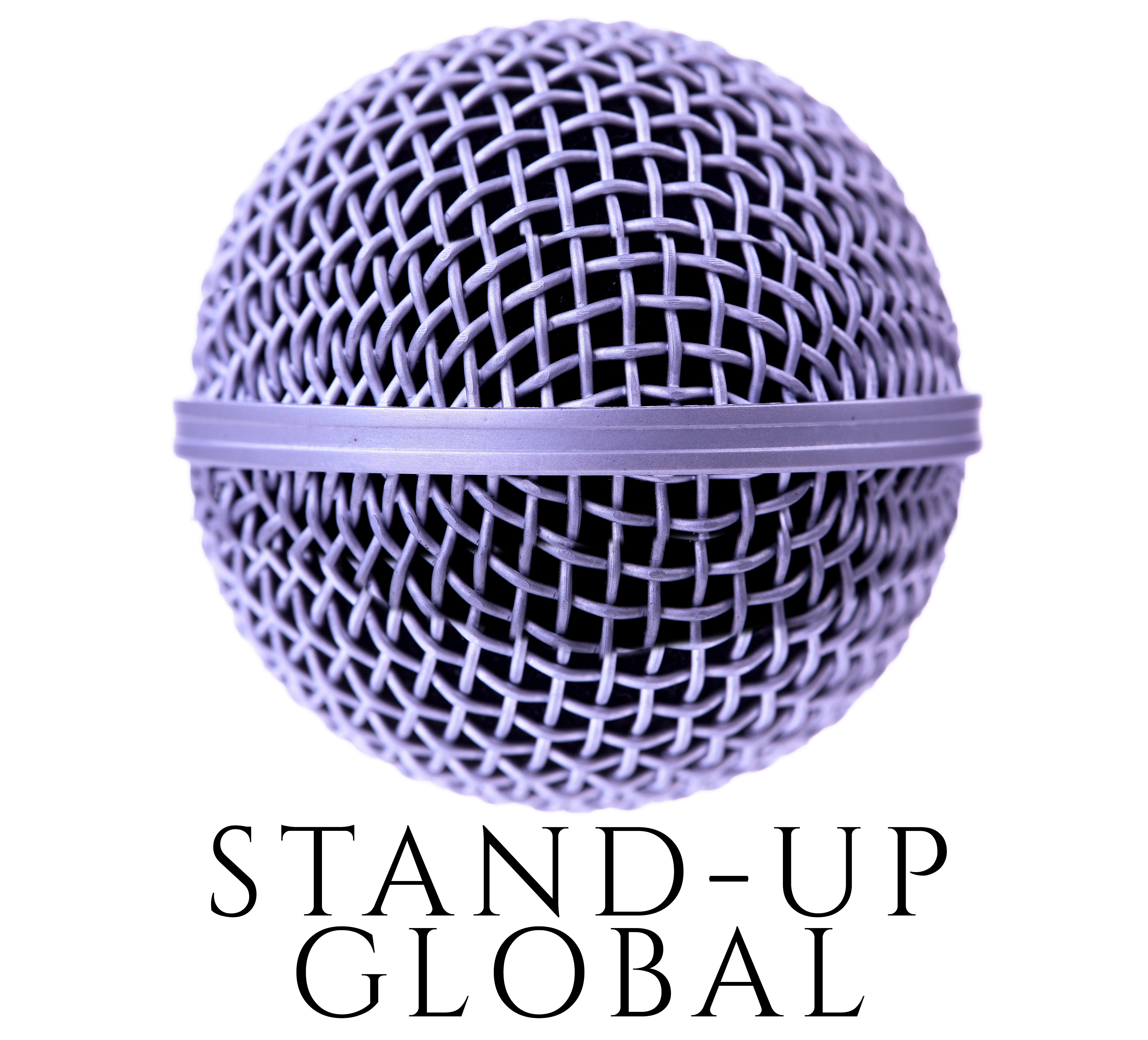 Stand-Up Global